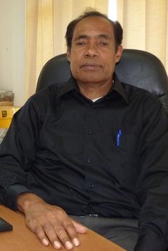 Francisco Pinto Guterres