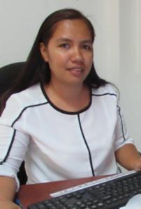 Maria Goretti Marques Belo
