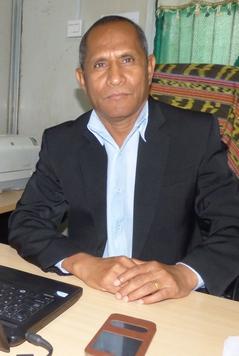 Sebastião J.L.S. Pereira